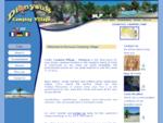 Corfu Camping Dionysus Greece