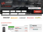 Vendita pneumatici multimarca online Offerta pneumatici auto Salerno | DI PALMA PNEUMATICI