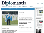 Diplomaatia – Eesti välispoliitika-ajakiri