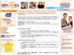 scolaire et cours particuliers agrave; domicile Diplomeacute;a