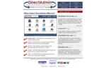 DirectAdmin פנאל ניהול בעברית - hebrew web control panel
