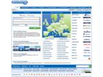 F230;rger til Sverige, Norge, England, Bornholm, Stena Line, Color Line, Scandlines F230;rge
