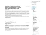 direWeb | Realizzazione siti internet, web design, progettazione grafica, Udine, Friuli, Italia