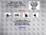 Dirisio Small Engine Repair