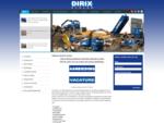 Home - Dirix Elsloo - Het meest veelzijdige bedrijf in Limburg - T046 437 62 62 - F 046 437 07 87