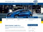 Dirk Kramer Lopik BV - Uw Fiat specialist