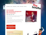 Xylophon Virtuose und Musik Entertainer Dirk Scheffel top class