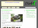 NVM makelaar voor Naarden, Bussum en 't Gooi. Dirkx Makelaardij!