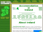 Cahir Park Cottages, Ardfinnan Road, Cahir, Co. Tipperary, Ireland.