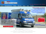Contract Cleaning Company in Dublin Ireland - Industrial, Office Commercial The Real ...