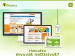 Nettisivut Tampere, myyvät nettisivut yritykselle, responsiiviset nettisivut, kotisivut yrityksel