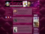 Willkommen - disco - Magazin