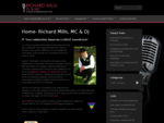 New Zealand DJs, how to hire a DJ, what to ask a DJ. DJ Richard Mills, Wellington DJs, Master o