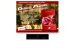 DISCO LANCIO STUDIO - DISCO MUSIC I GRANDI PROTAGONISTI DELLA MUSICA DA BALLO '70 '80