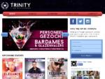 Trinity | Discotheek Renesse