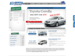 Car Hire Sydney Airport | Discount Car and Truck Rental Sydney