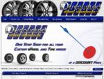 Wheels Tires Rims - Custom Car Truck Chrome Discount Cheap