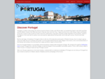 Discover Portugal - Portugal Holidays Tours