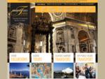Rome Shore Excursions | Civitavecchia Excursions | Rome Tours | Guided Rome Tours