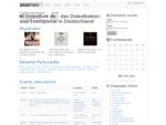 Diskothek. de - das Diskotheken und Eventportal in Deutschland