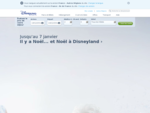 Disneylandreg; Paris