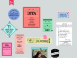 Dita Design - Bar Mitzvah invitation - Jewish Wedding Invitations
