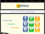 Tectos Falsos Divisórias Remodelações - Diteco