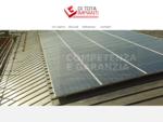 Di Tota Impianti - l'installazione di impianti elettrici civili ed industriali