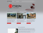 Ditron d. o. o. Novi Sad | Video nadzor, alarmi, Interfoni, motori za kapije