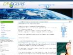 Divaguas - Osmose Inversa, Filtragem e Tratamento de Água - Início