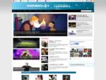 Divertimento   Giochi Musica Cartoni Fumetto Cinema Televisione