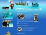 Снаряжение для подводного плавания (дайвинга), магазин, прокат (аренда), обучение, поездки (туры