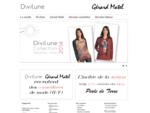 Divilune et Gérard Matel - Divilune et Gérard Matel - Ventes de vêtements femmes à domicile