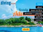 Scuba diving courses in Greece | | Diving Pelion | | Diving School | | Explore Dive Sites in Greece | | ...