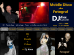 DJ-Alex Kottke - Mobile Disco und Fotograf aus Soest