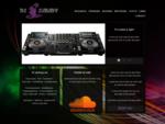 DJ Zele, DJ Lokeren | DJ Jimmy - Discobar licht met DJ voor alle feesten, huwelijken, trouwfees