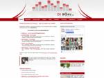 DJ na svatbu, moderování, karaoke | David Borovka (DJ Bory)