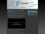 DJ DaRe - Disco Mobile Lanaudière, Montérégie, Montréal, Laval et Laurentides