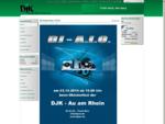 DJK Au am Rhein 1925 e. V. - Spaß am Fußball im Rheindammstadion
