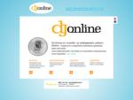 DJ Online - Taustamusiikki, Mainoskanava, Karaoke, Jukeboksi