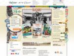 Djoser rondreizen - Met oog voor de wereld