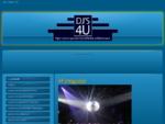 djs4u. gr - Η εταιρεία