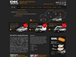 DK AUTO autopožičovňa DK AUTO autopožičovňa
