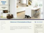 Kjøkken, kjøkkeninteriør, bad og garderobe | Drømmekjøkkenet Bergen