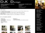 D K Design