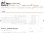 Advokaterne Fabritius Tengnagel Heine - Advokatkontor i Kà¸benhavn