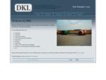 DKL Las- en constructiewerken - startpagina