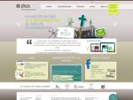 DKM - Kommunikation, hjemmesider og kalender - Danmarks Kirkelige Mediecenter