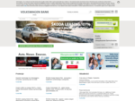 Volkswagen Bank Polska S. A. - konta bankowe, kredyty, lokaty, auto leasing