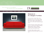 DL Designer Furniture